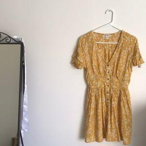 Billabong (spring/summer/fall) dress